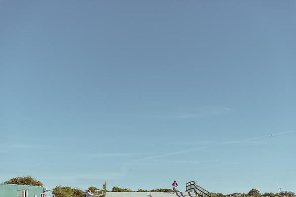 Pritchard BMX