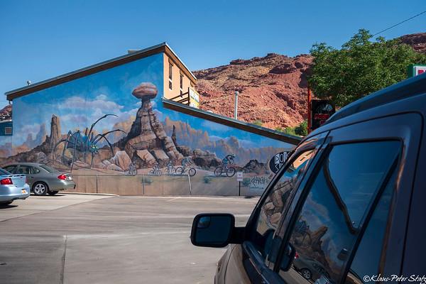 19- Drive to Las Vegas