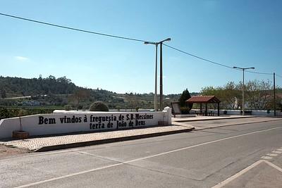 Sao Bartolomeu De Messines, Algarve