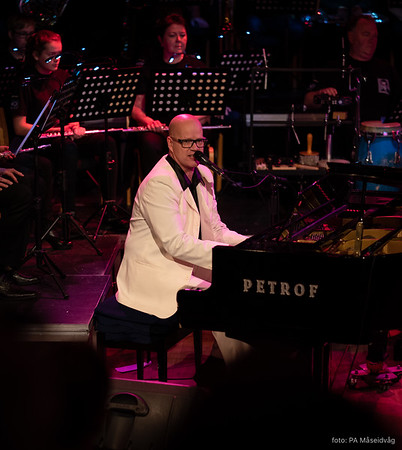 Elton John - The Show - Friheim