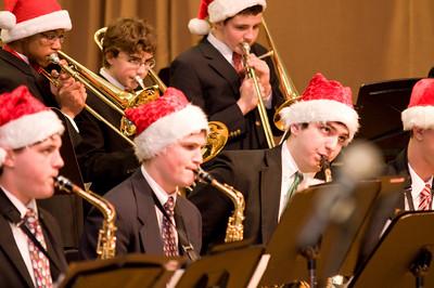 2011 Christmas Cafe Concert