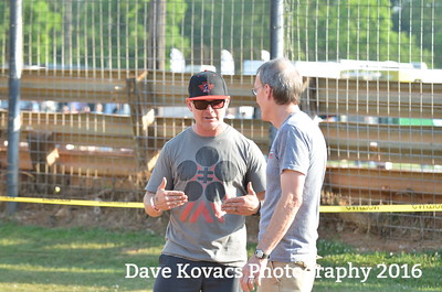 Williams Grove Speedway - Summer Nationals