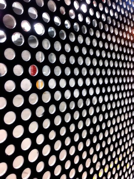 10,000 Holes