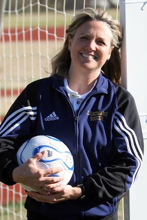 Coach Calleiro