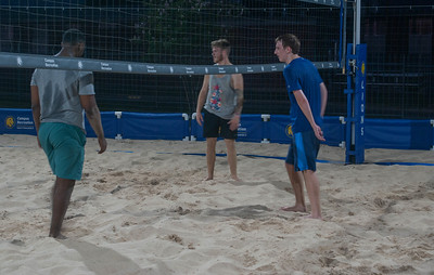 Intramural Sand Volleyball Fall 2019