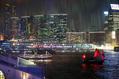 Hong Kong 2016