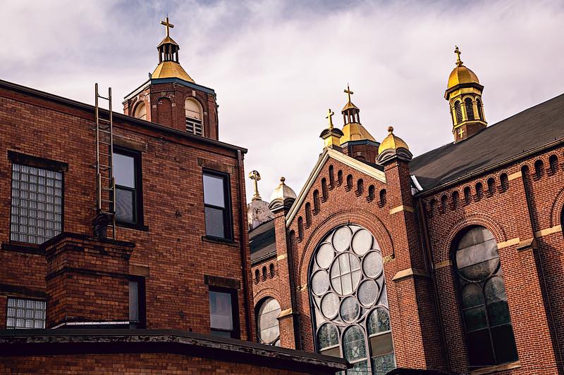 Saint Stanislaus Church
