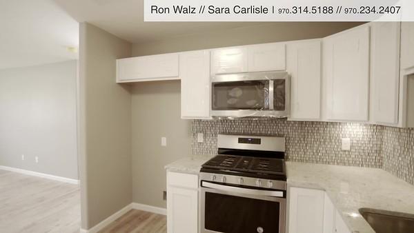Ron Walz + Sara Carlisle