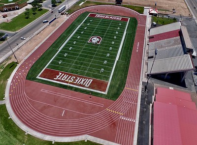 Trailblazer Stadium