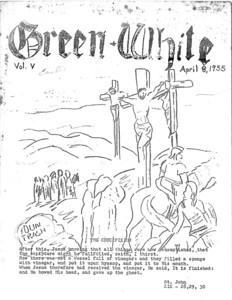 1955 - April