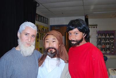 2012 Traditional Upper School Christmas Program