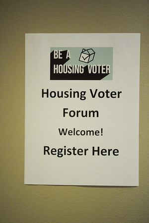 SU: Housing Voter Forum July 17th 2019 Print High Res