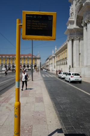 Portugal June 2016