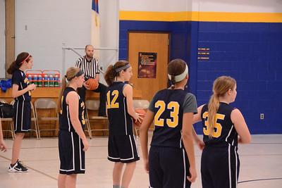 Basketball ICA