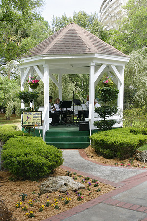 Rose Circle's Earthly Paradise