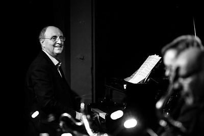 Med Lars Jans, Sardinen, 30.11.2014