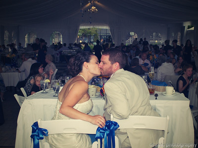 Matt & Lauren's Wedding Weekend
