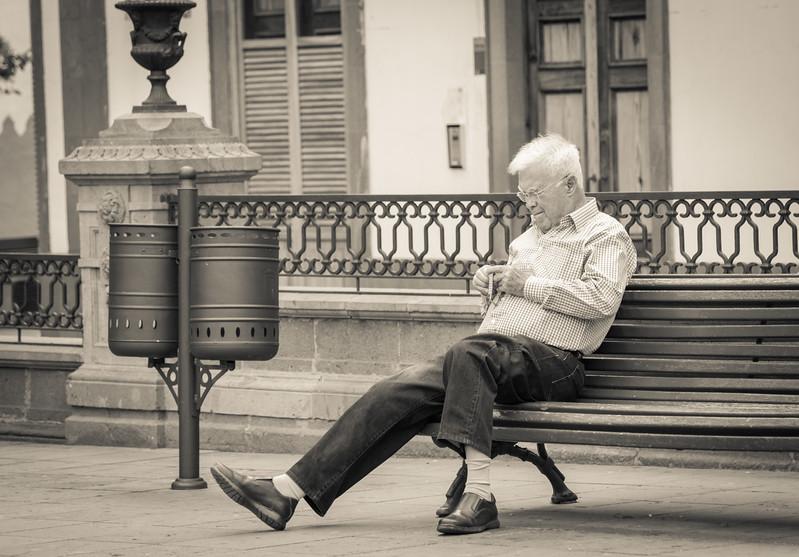 El Anciano