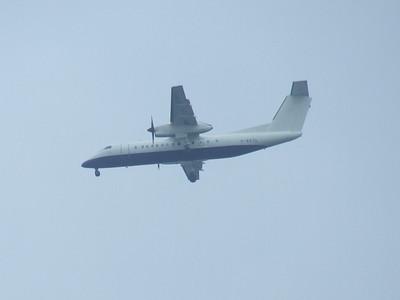 de Havilland Canada DCH-8-311Q Dash 8's of Flybe