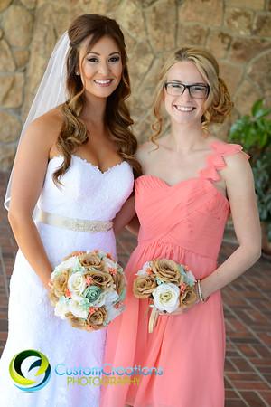 Slotnick/Marquardt wedding