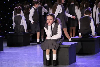 Access Broadway: Matilda