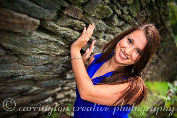 Haley's Senior Photo Shoot
