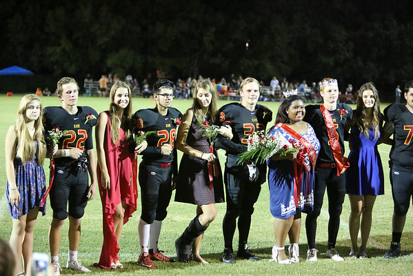 OHS Homecoming 2015