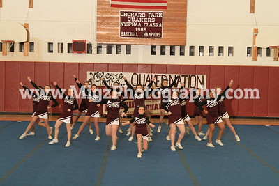 Maryvale Medium JV