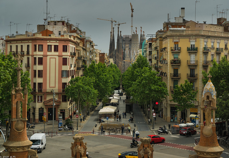 Barcelona, Catalonia  (Spain)