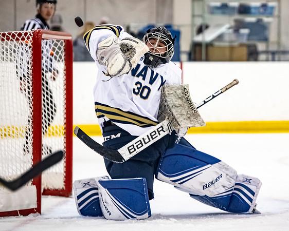 NAVY Hockey vs Drexel  (11/15/2019)
