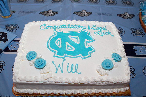 Willie's Farewell Party