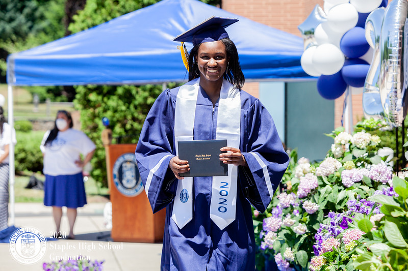 Dylan Goodman Photography - Staples High School Graduation 2020-354.jpg