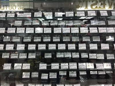 Black Market Camera Singapore
