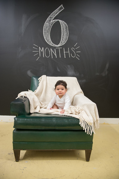 Theodore - Six Months