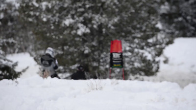 Arctic Cat Video Clips Afton 2014