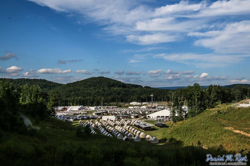 Base Camp Echo
