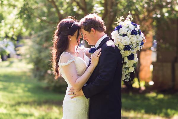 Jess & Britt Daily   Wedding, exp. 7/20