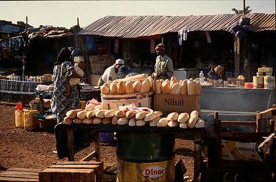 Mali 2006