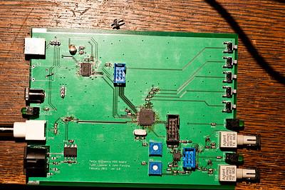 Sound board v3