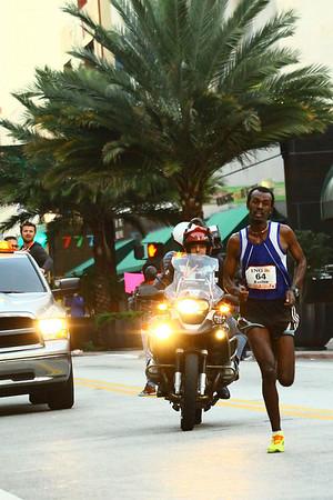 Marathon Miami 2011
