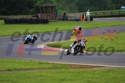 ASRA ThunderBike and Moto 3 Qualifying
