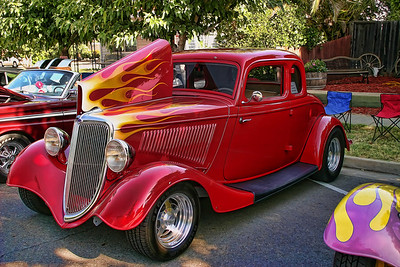 Cool Cars and Car Shows