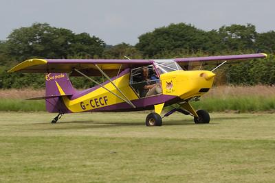Reality Aircraft Escapade Jabiru