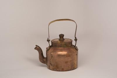 Sundial Tea