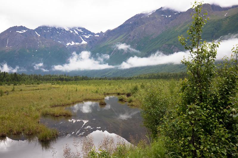 eagle river trail