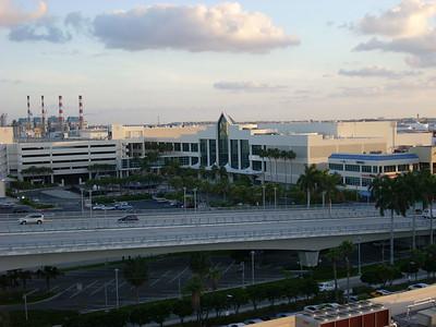 Hilton Ft. Lauderdale Resort