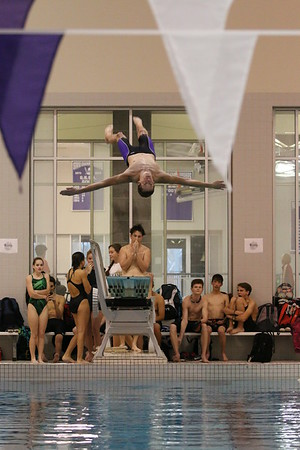 DS Varsity Swim Meet 6Dec16