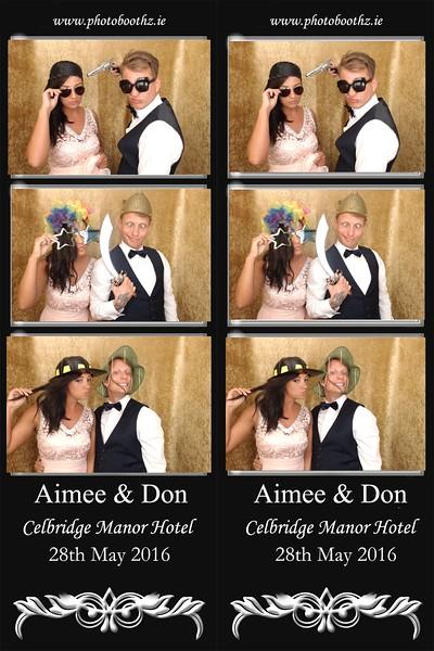 Aimee & Don