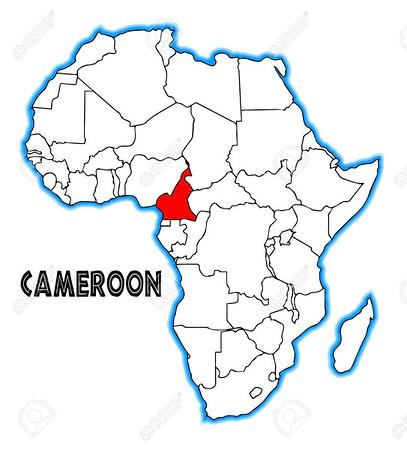 2020_01 Cameroon