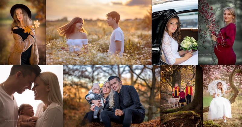 ANGEBOT 2021- FOTOSHOOTINGS für Erwachsene & Kinder